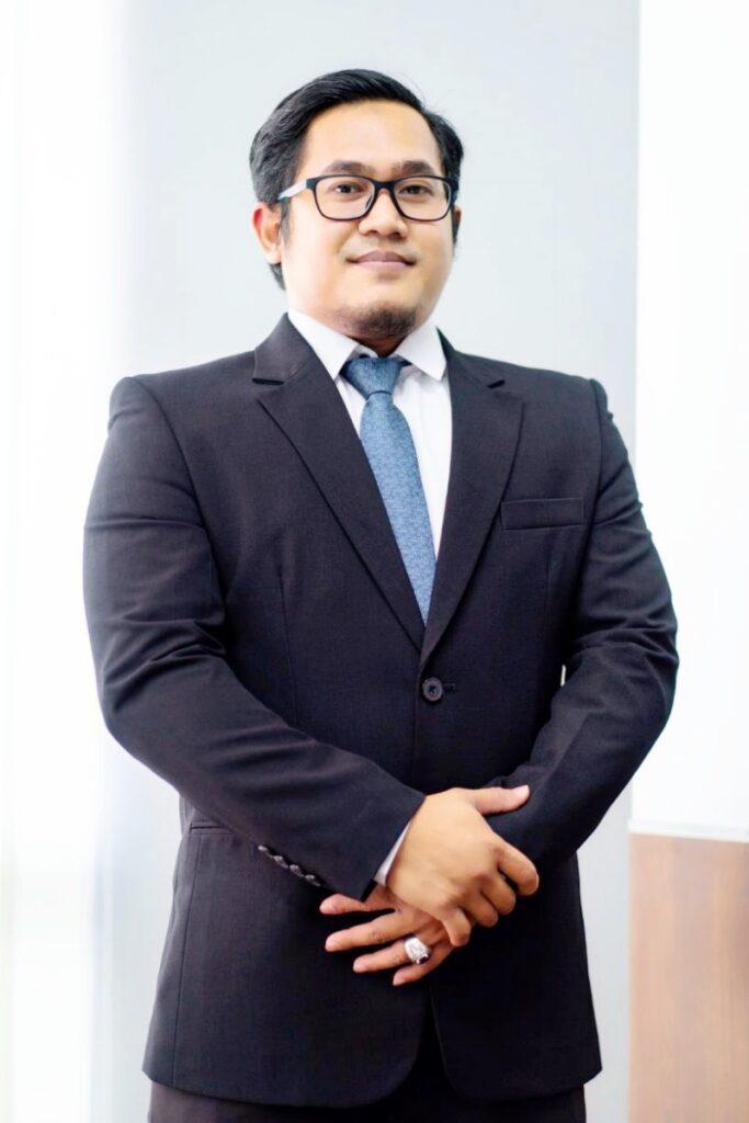 Sofyan Hadi Consulting CEO
